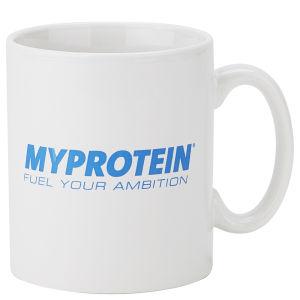 Myprotein Retro Logo Mug