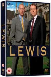Lewis - Series 1 And Pilot Episode