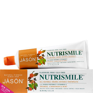 JASON Nutrismile Enamel Defense Toothpaste (122g)