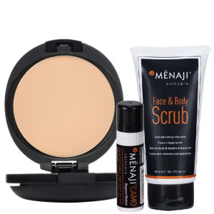 Kit de maquillaje Menaji The Ultimate Cover Up
