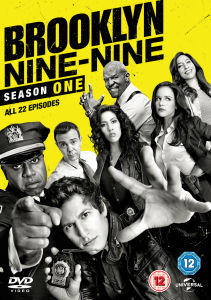 Brooklyn Nine-Nine - Staffel 1