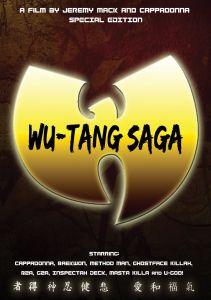 Wu-Tang Clan: Wu-Tang Saga
