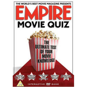 Empire Interactive Film Quiz