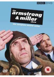 Armstrong And Miller Show - Series 2