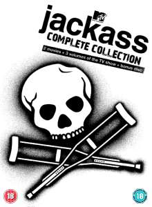 Jackass Complete Collection