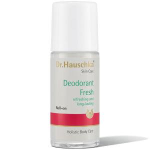 Dr.Hauschka Deodorant Roll-on Fresh 50ml