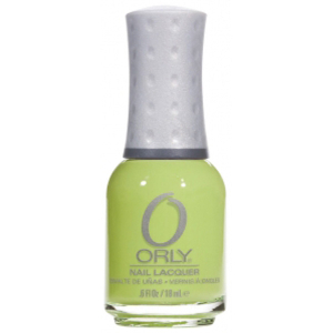 ORLY Green Apple Nail Lacquer (18ml)