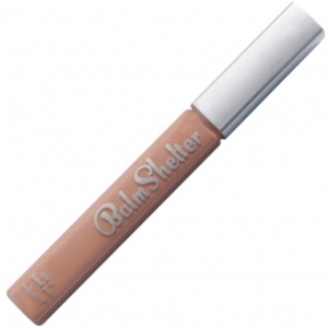 theBalm Balmshelter Tinted Lip Gloss SPF17 - Dream Girl