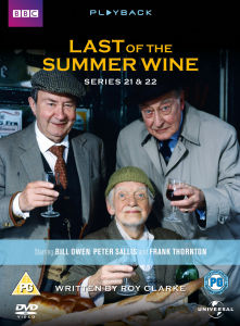 Last Of The Summer Wine - Series 21 en 22