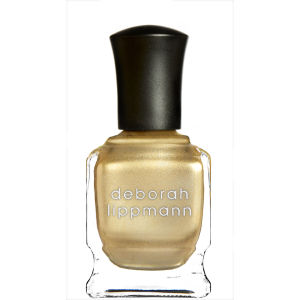 New York Marquee Autumn no tom New York (Edição Limitada) da Deborah Lippmann (15 ml)