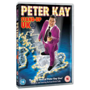 Peter Kay - The Best Of Peter Kay