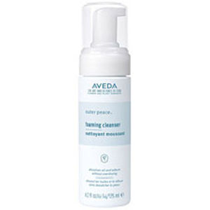 Aveda Outer Peace Foaming Cleanser -puhdistusaine (125ml)