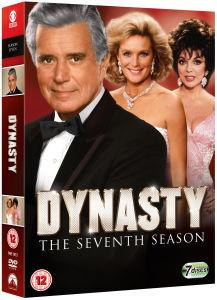 Dynasty - Seizoen 7