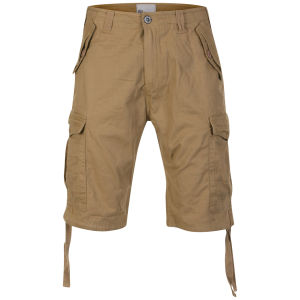 55 Soul Men's Conway Shorts - Stone