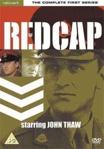 Redcap - Complete Series 1