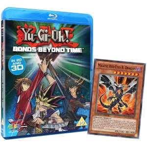 Yu-Gi-Oh: Bonds Beyond Time