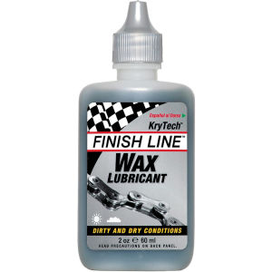 Finish Line Krytech Wax Lube - 120ml