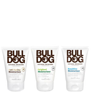 Soin Hydratant Mega de Bulldog Natural Grooming