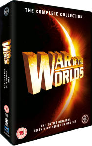 War of the Worlds - Complete Verzameling