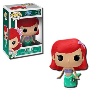 Disneys Ariel Funko Pop! Vinyl