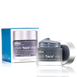 bliss Multi-'Face'-Eted Mask (65g)