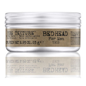 TIGI Bed Head for Men Pure Texture Molding Paste (3 oz)