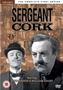 Sergeant Cork - Series 1