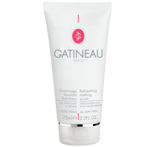 Gatineau Refreshing Melting Scrub (Gesichtspeeling) 75 ml