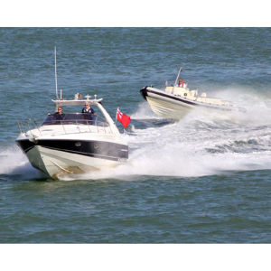 Extreme RIB and Sunseeker Experience Special Offer