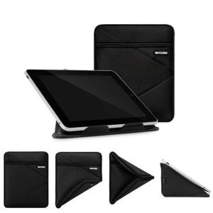 Incase Origami Stand Sleeve for Apple iPad and iPad 2 - Black