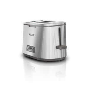 AEG AT7800-U 7 Series Toaster - Silver