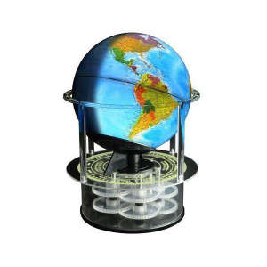 Day 'n' Night Globe - 28cm