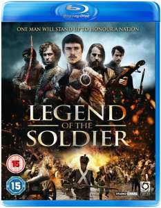 Legend of Soldier