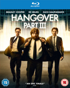 The Hangover: Part III (Bevat UltraViolet Copy)