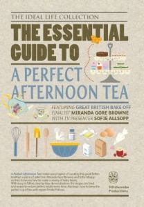 How to Make A Perfect Afternoon Tea