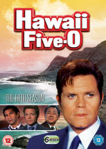 Hawaii Five-O - Seizoen 5
