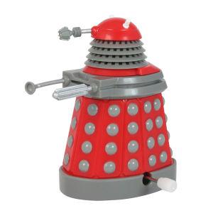 Dr Who - Wind Up Dalek - Red