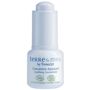 Terre & Mer By Thalgo - Soothing Concentrate (15ml)
