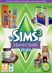The Sims 3: Master Suite