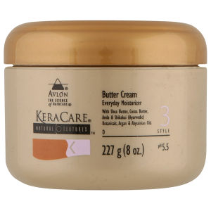 Keracare Natural Textures Butter Cream 7.7oz