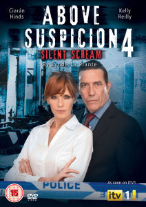 Above Suspicion - Series 4