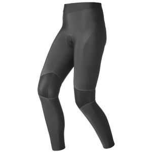 Odlo Cushion Long Tights - Black