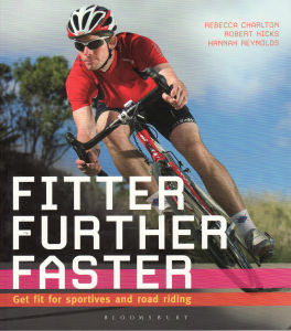 Fitter Further Faster Book