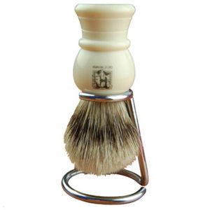 Soporte para brocha de afeitarGeo F. Trumper Chrome
