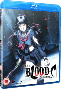 Blood C: Last Dark
