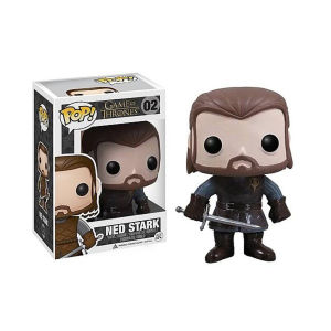 Game of Thrones - Ned Stark Figura Pop! Vinyl