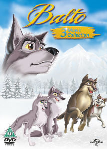 Balto Triple