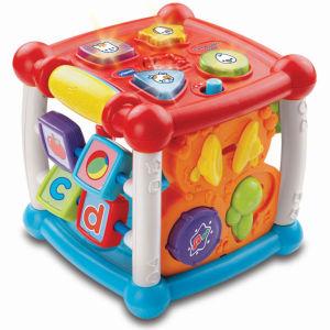 Baby Cube d'Éveil -Vtech