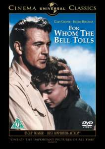 For Whom Bell Tolls