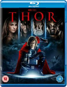 Thor (Single Disc)